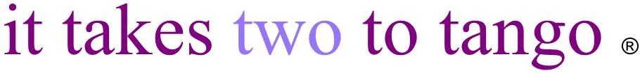 Logo it takes two to tango ® | tango: een bron van inspiratie om te innoveren en te overleven in disruptieve tijden